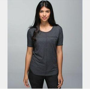Lululemon Run Away T-shirt